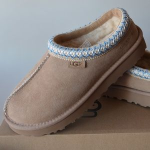 NIB UGG Tasman Slippers Size 7